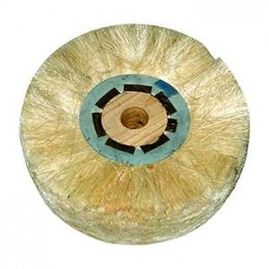 Escova usada pela industria de panelas.