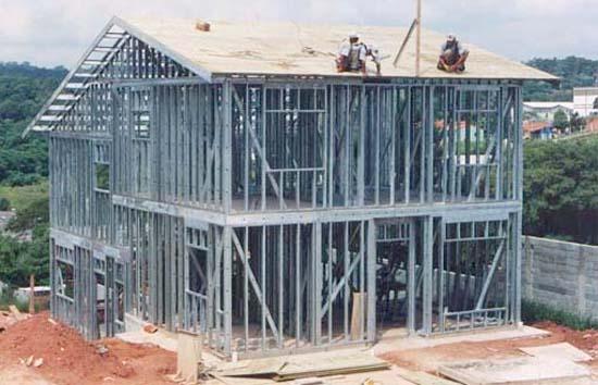 obra steel frame