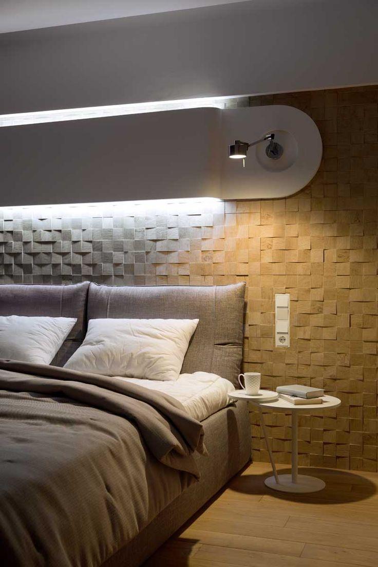 Parede gesso 3d 20 modelos para voc se inspirar for Decoracion 3d para paredes