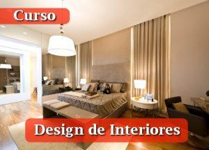 curso design de interiores