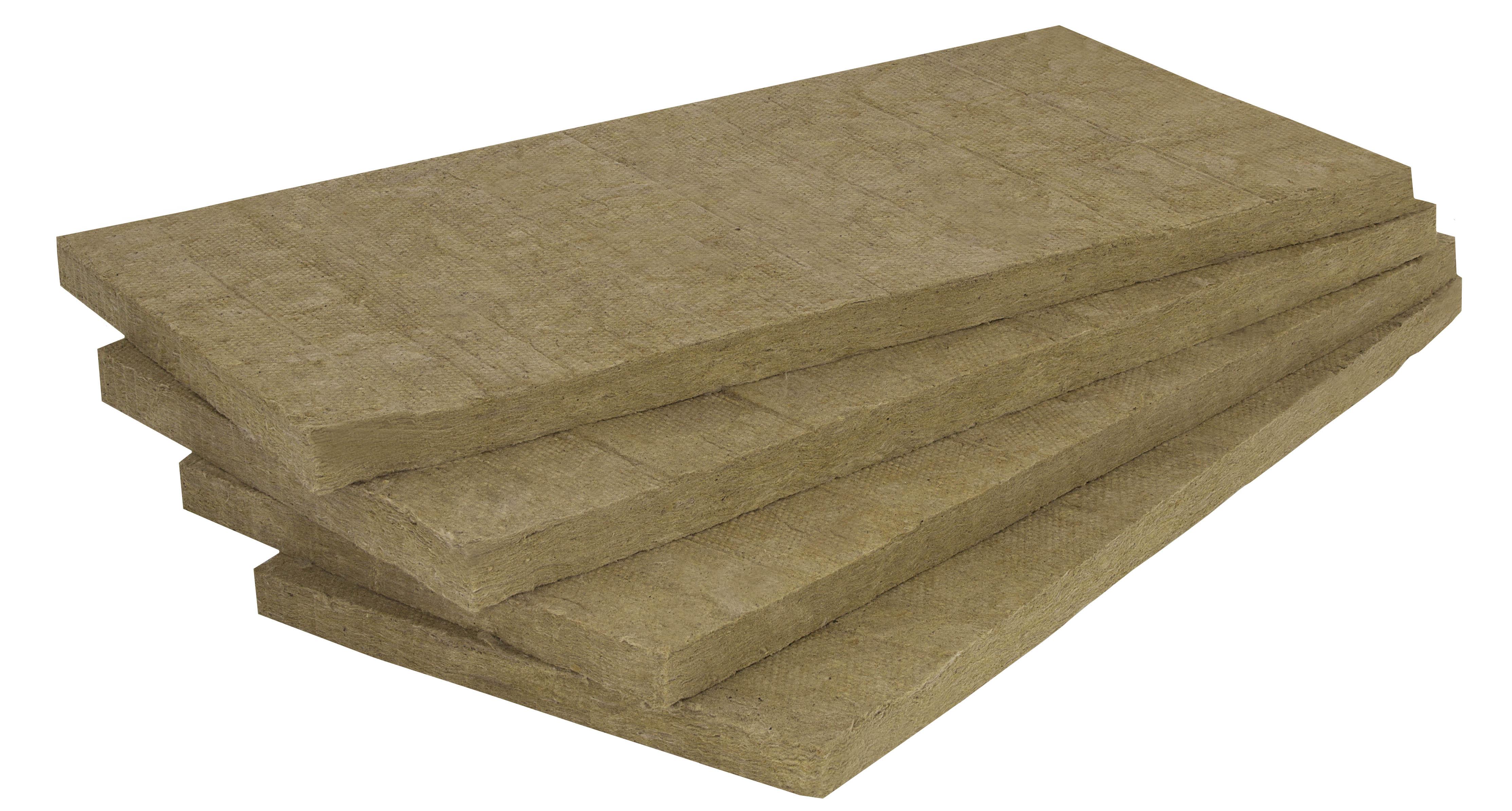 painéis de lã de rocha para tratamento acústico