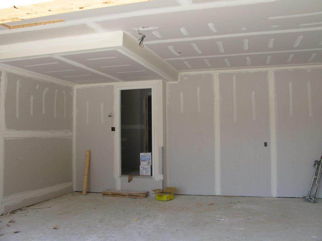 Saiba o pre o do m2 do drywall gesso acartonado for Torwandplane 3 x 2 m